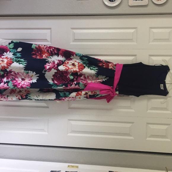 e580557dcda Eliza J prom dress